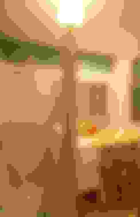 Bathroom by Apal Estudio