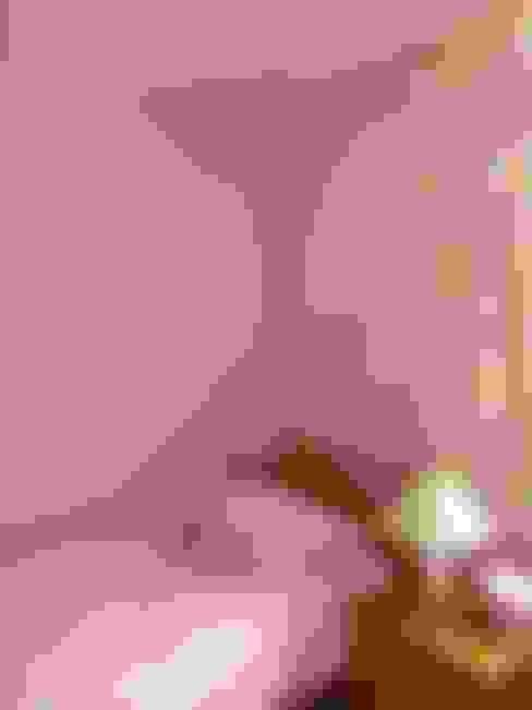Dormitorios infantiles de estilo  por Natalie Davies Interior Design