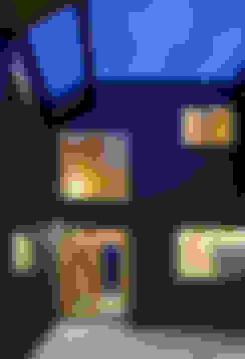 房子 by 建築デザイン工房kocochi空間