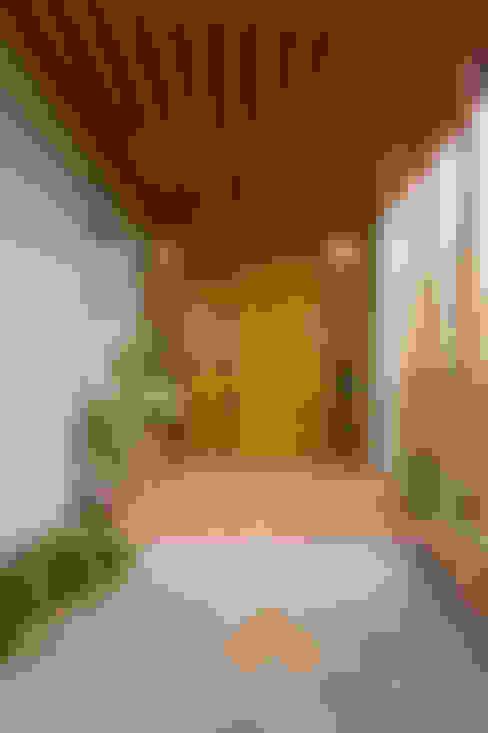 窗戶 by 株式会社 東設計工房