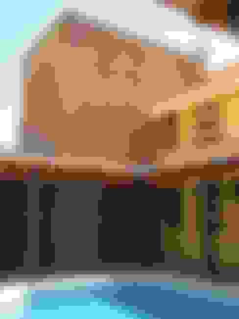 Casas  por IPALMA ARQUITECTOS
