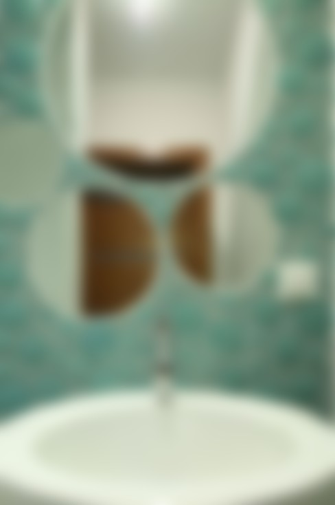 حمام تنفيذ CAROLINE'S DESIGN