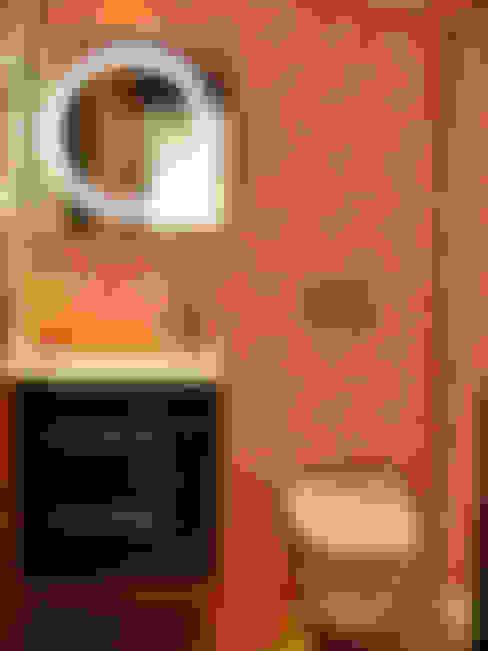 حمام تنفيذ Mellini Internacional, S.L.