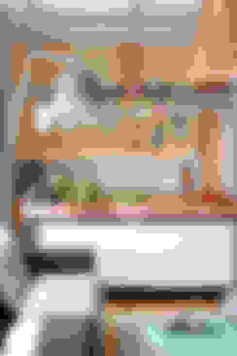 Kitchen by ARTEMIA DESIGN