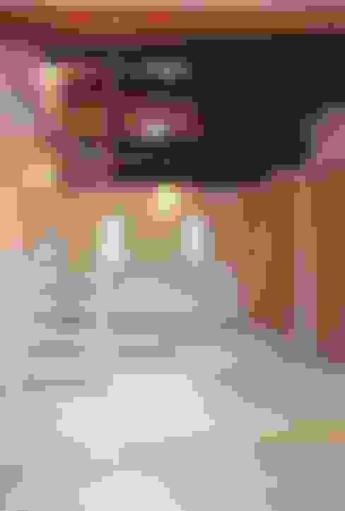 Bedroom by 小栗建築設計室
