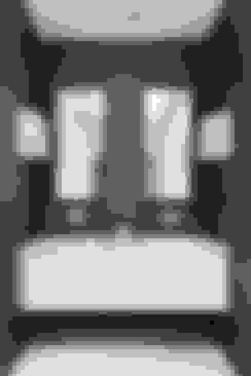 E2 Architecture + Interiors의  욕실