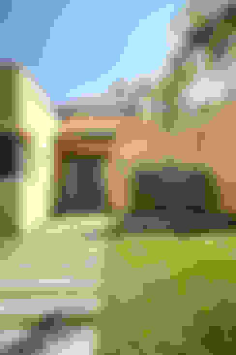 Casas  por Estudio Claria