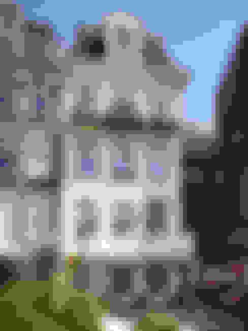 Дома в . Автор – Lumen Architectuur