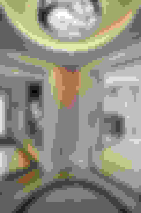Corridor, hallway & stairs by Emrah Yasuk