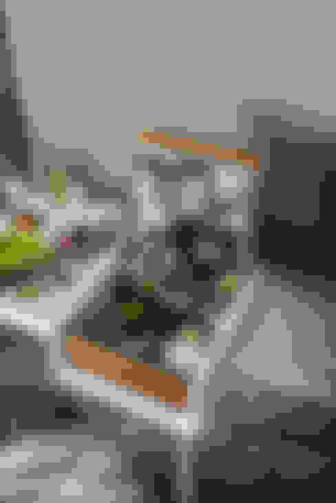 Bedroom by Versat