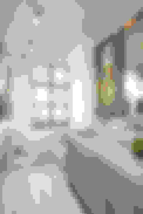 razoo-architekci의  욕실