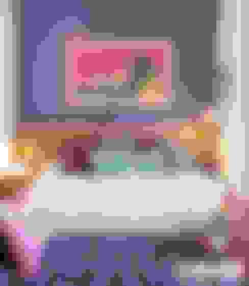 LEMONBE:  tarz Yatak Odası