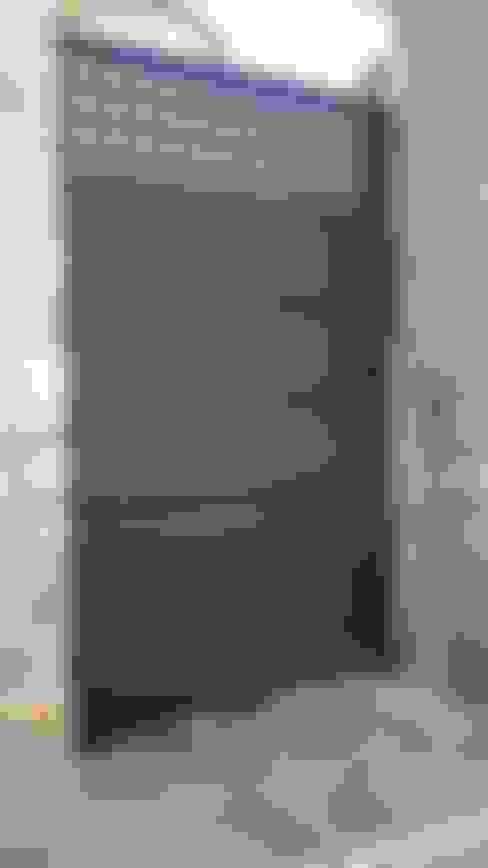 CIERRES METALICOS AVILA, S.L.が手掛けた窓