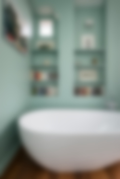RencontreUnArchi의  욕실