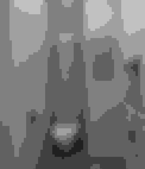 Ванная: Ванные комнаты в . Автор –  Pure Design
