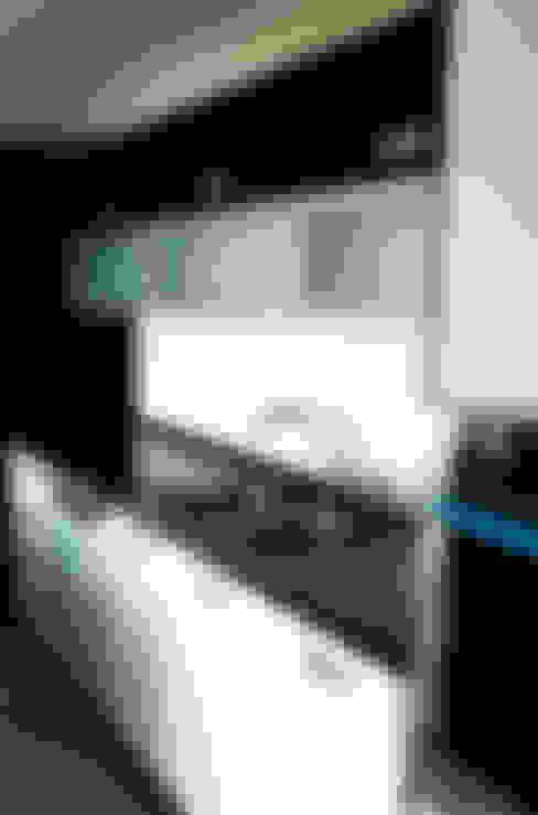 Кухни в . Автор – Visual Concept / Arquitectura y diseño