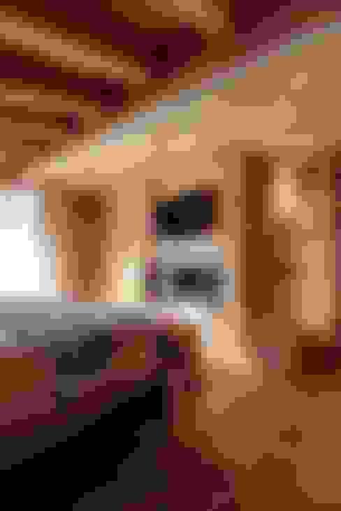 Bedroom by Bosc Vej s.r.l.
