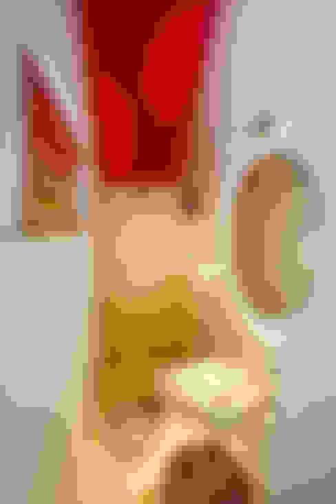 حمام تنفيذ Taller Estilo Arquitectura