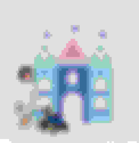 모던하우스2: 인그리고(ingrigo)의  아이 방