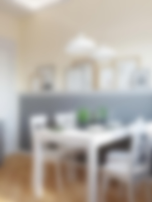 Квартира на ул. Краснобогатырская: Кухни в . Автор – Tina Gurevich