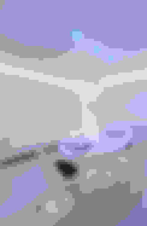 Giemmecontract srl.:  tarz Yemek Odası