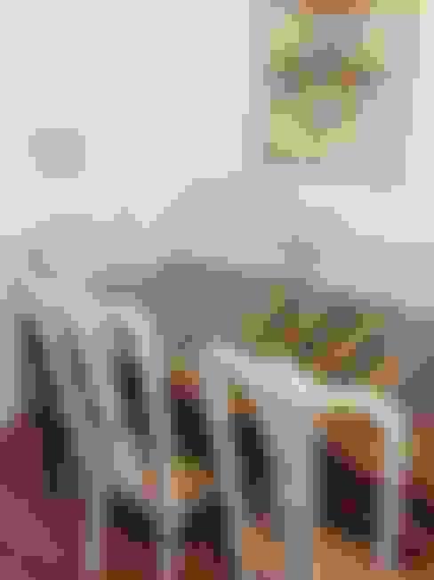 غرفة السفرة تنفيذ The Pallet House
