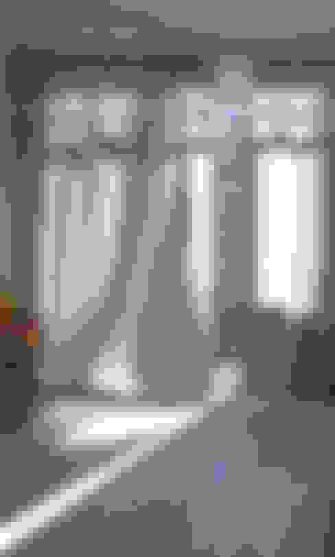 Wohnzimmer von kimik design