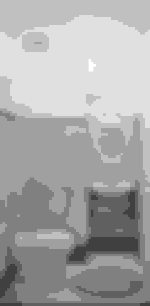Banheiros  por Katerina Butenko