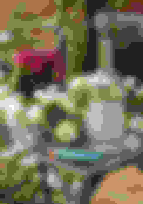 Garden  by CONSOLIDACIONES Y CONTRATAS S.L
