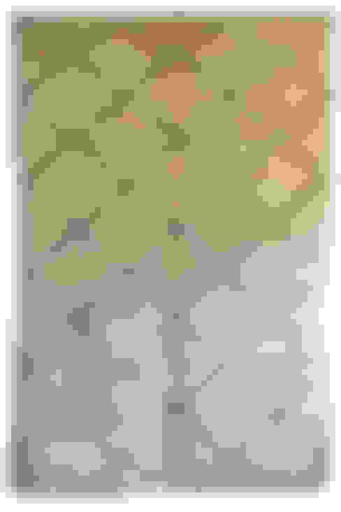 Walls & flooring by M.Montague Souk