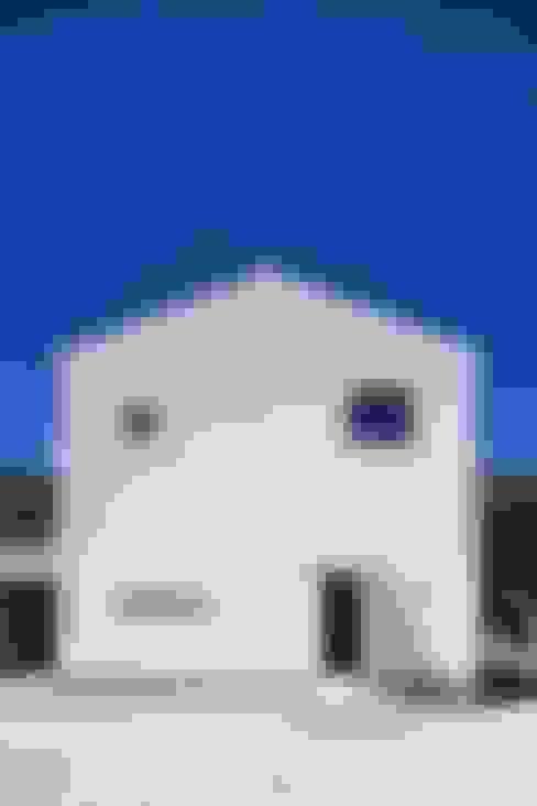房子 by zuiun建築設計事務所 / 株式会社 ZUIUN