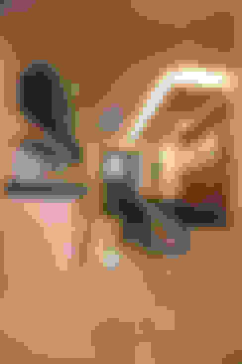 Столовые комнаты в . Автор – 앤드컴퍼니