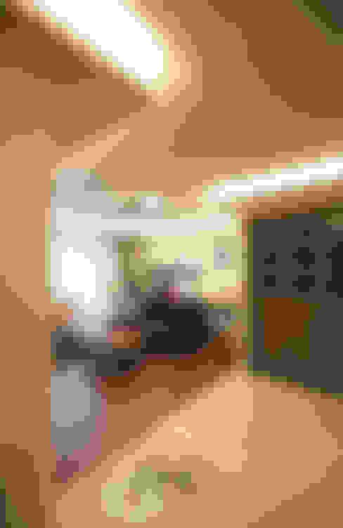 Ruang Keluarga by 앤드컴퍼니