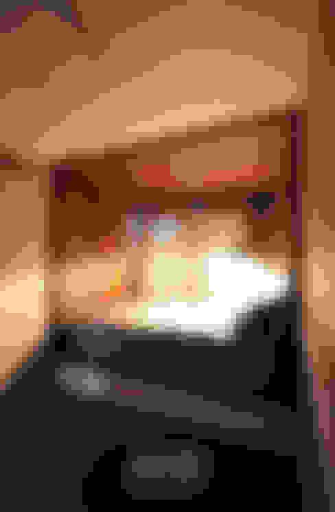 ห้องนอน by 앤드컴퍼니