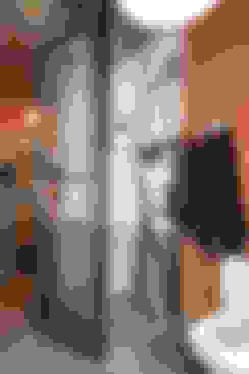 Badkamer door livinghome wnętrza Katarzyna Sybilska