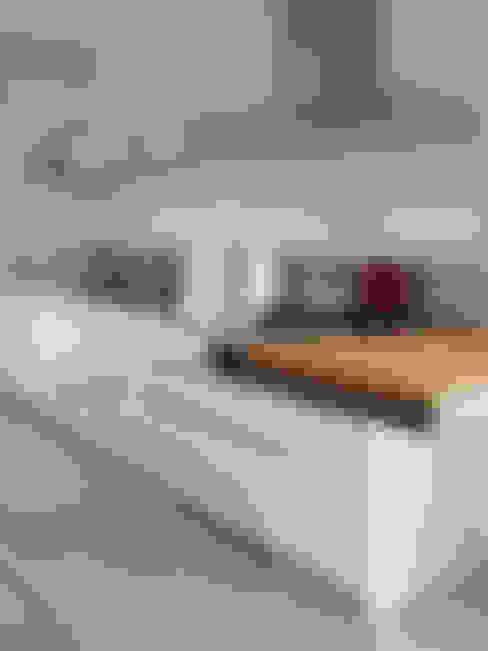 Cozinhas  por studio radicediuno