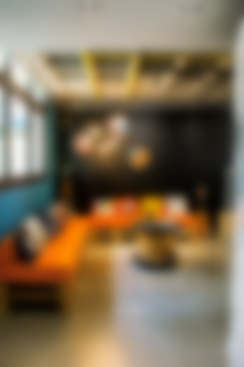Рабочие кабинеты в . Автор – La Idea Arquitetura e Design