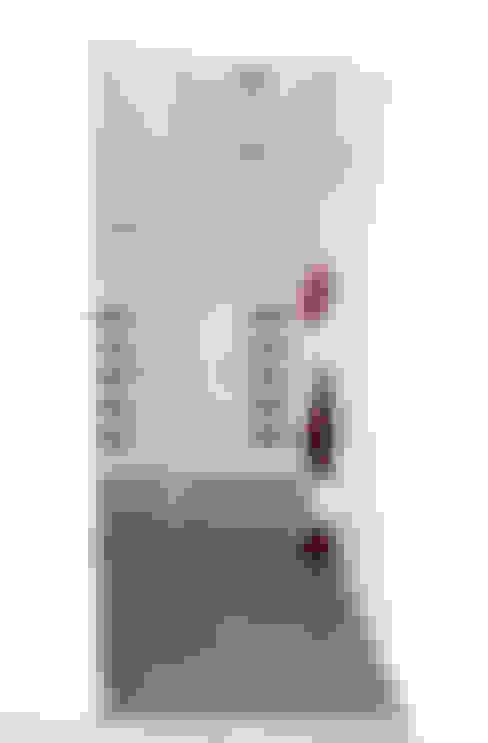 Koridor dan lorong by idea projekt