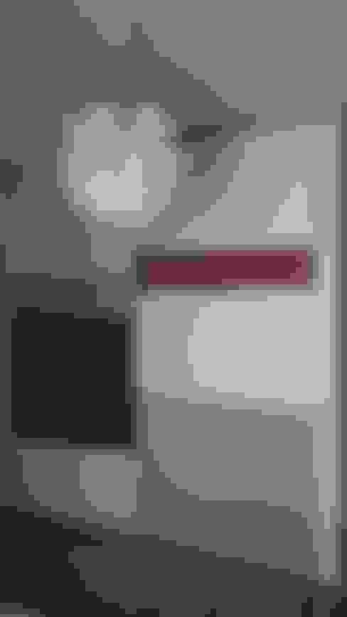 Bedroom by Muebles Ebanos