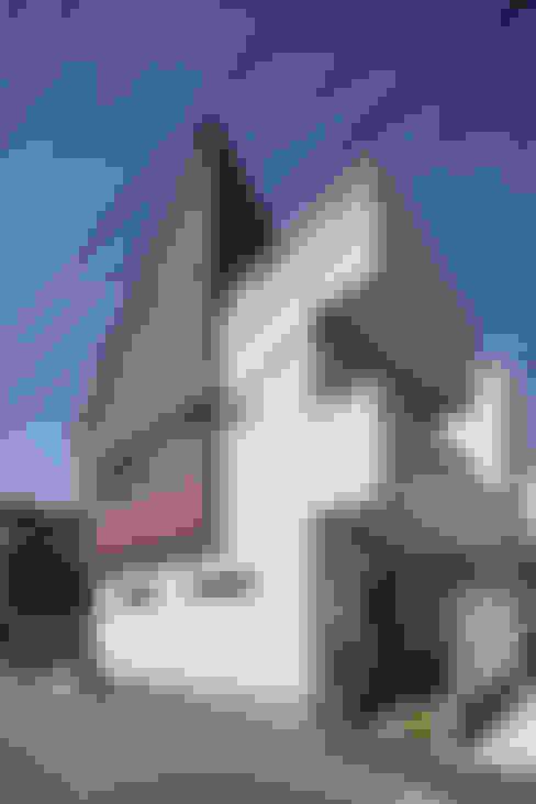 Häuser von 有限会社タクト設計事務所