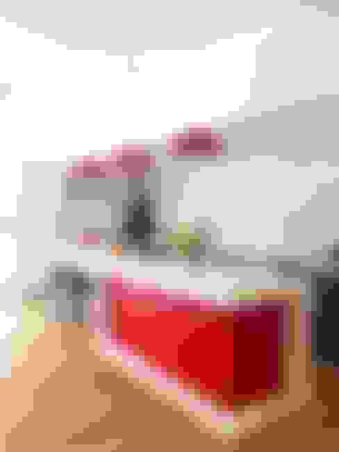 مطبخ تنفيذ 3B Architecture