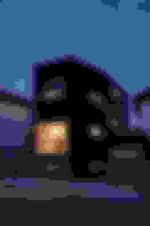 川越の家: 株式会社FAR EAST [ファーイースト]が手掛けた家です。