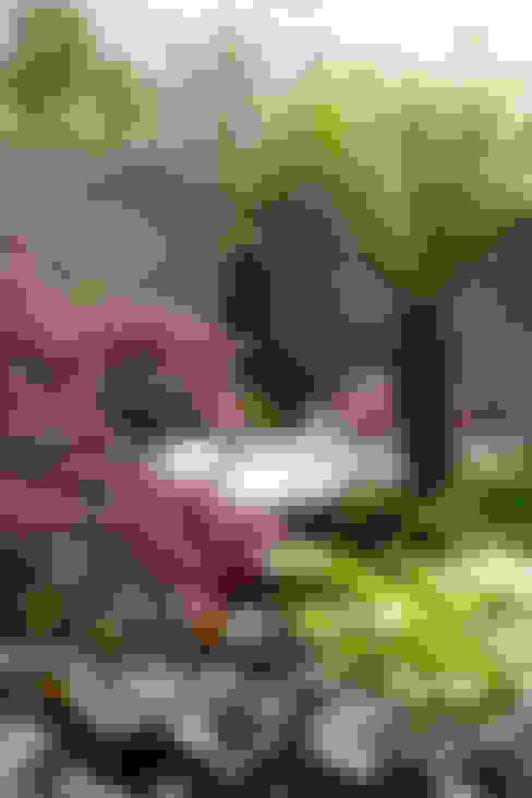 Jardim  por Anna Paghera s.r.l. - Green Design