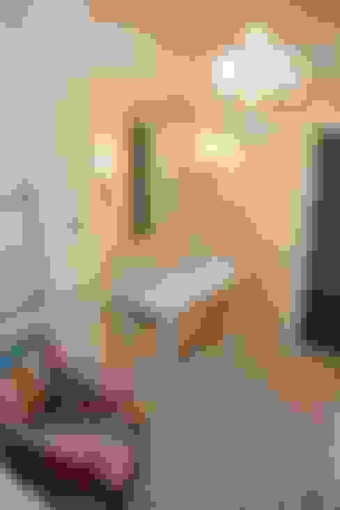 Salle de bains de style  par PerfectHome