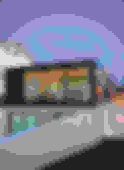 Casa de Moleiros: Casas  por GRAU.ZERO Arquitectura