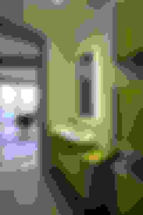 ÜNMO – Ünmo:  tarz Banyo