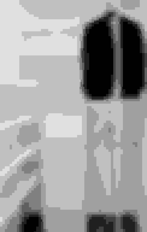 Dressing de style  par na3 - studio di architettura