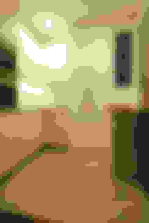 Keuken door MADG Architect