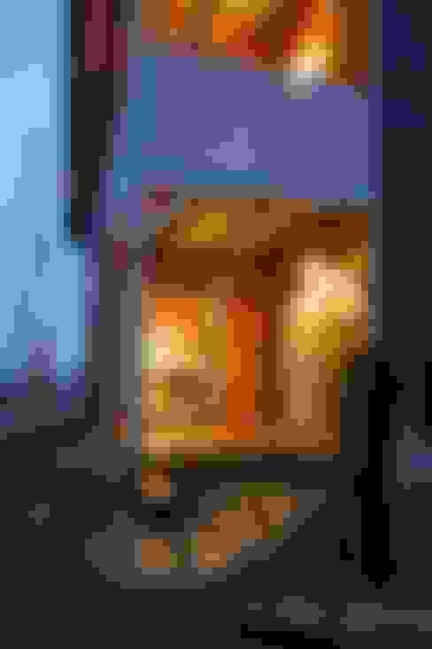 Rumah by dwarf