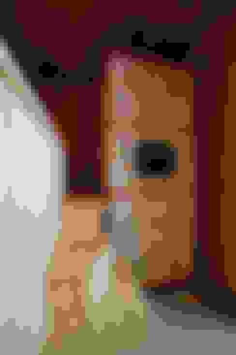 Баня в английском стиле: Спа в . Автор – RRdesign